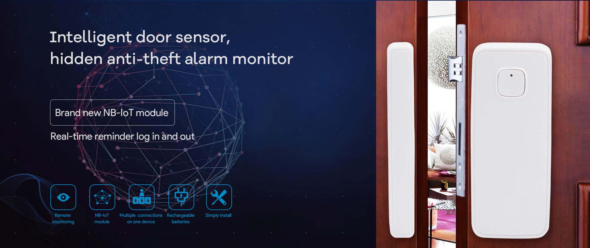 door sensor11